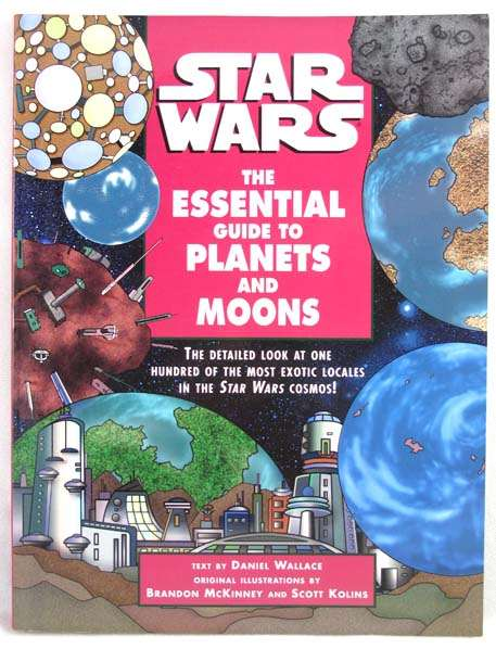 planets moons and stars book - photo #5