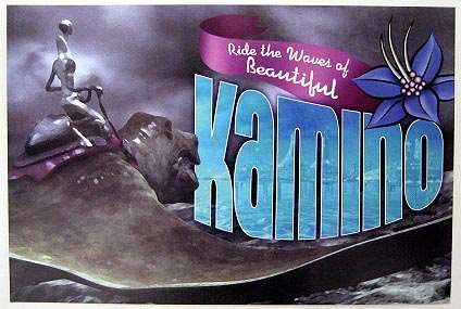 FA-NL, Star Wars Insider Kamino Membership postcard.