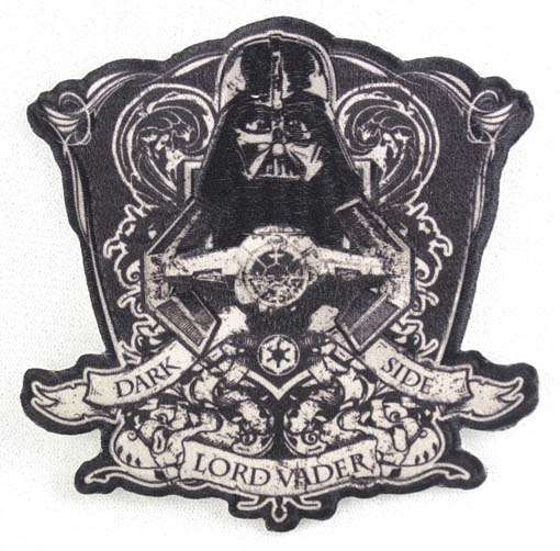 Ten piece a lot 3d pvc superman patch star wars patches loops and.